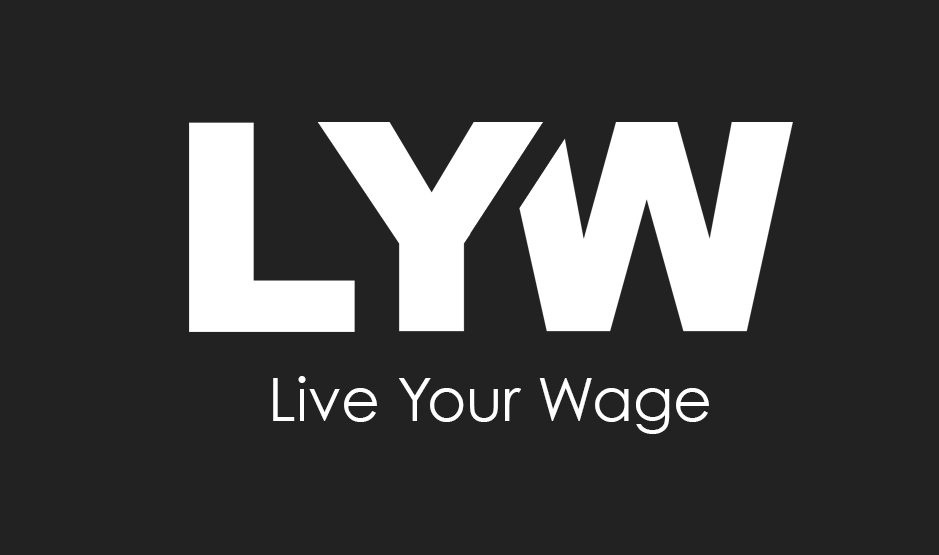 Live Your Wage