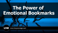 The Power of Emotional Bookmarks