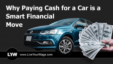 Why Paying Cash for a Car is a Smart Financial Move