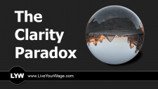 The Clarity Paradox